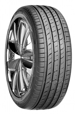 Летние шины Roadstone Nblue Eco 205/55 R16
